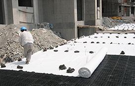聚酯胎基布厂家